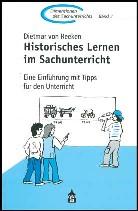 Titelbild Historisches Lernen im Sachunterricht