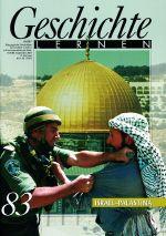 Titelbild Israel-Palästina