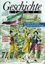 Titelbild Historische Kinder- und Jugendliteratur