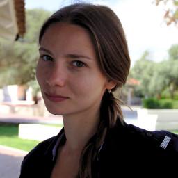 Dr. Ksenia Guseva