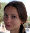 Frau Dr. Ksenia Guseva