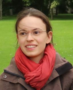 Rahel Vortmeyer-Kley