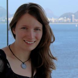 Vanessa Schakau