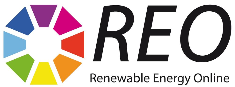Renewable Energy Online (REO) – starting this year! — Carl