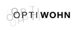 Projektlogo OptiWohn