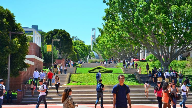 Campus Long Beach
