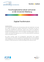 Link zur PDF-Datei Digitale Transformation