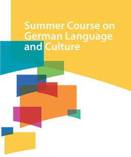 Summer Course on German Language and Culture — University of