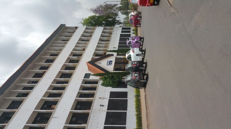 International Students Hostel