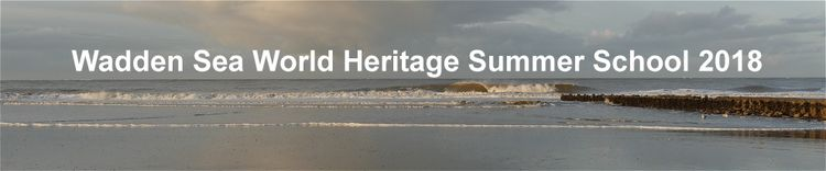 Wadden Sea World Heritage Summer School 2018
