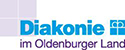 Logo Diakonie im Oldenburger Land