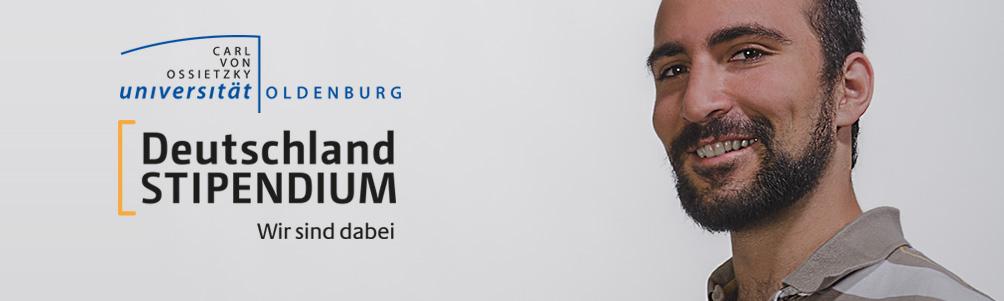 Bewerbung Uni Oldenburg