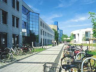 Oldenburg Uni Studiengänge